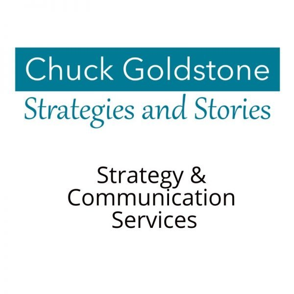 Success Chain - Chuck Goldstone Strategies and Stories