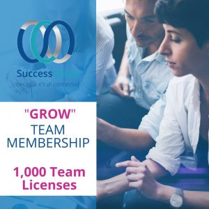 Success Chain - Expand Membership
