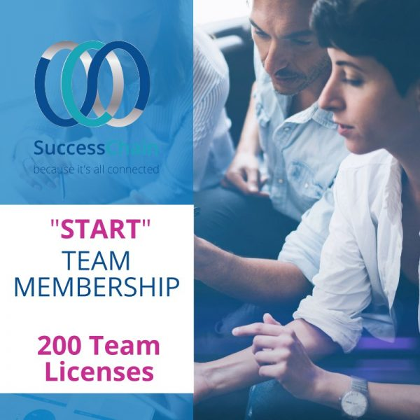 Success Change - Start Membership