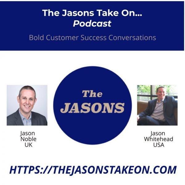 Success Chain - The Jasons Take On...