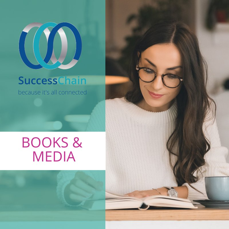 Books, Podcasts and Other Media