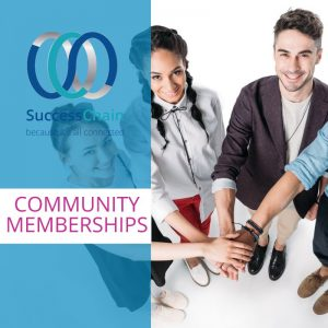 Community Memberships