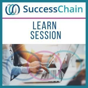 Success Chain - Live Learning Session