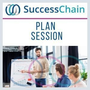 Success Chain - Live Planning Session