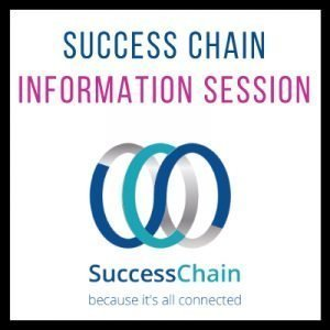 Success Chain Information Session