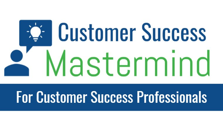 Customer Success Mastermind