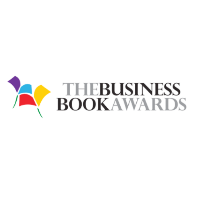 Business Book Award Nominee